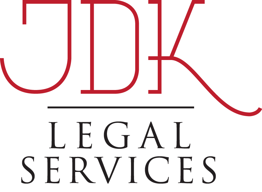 JDK Legal Services